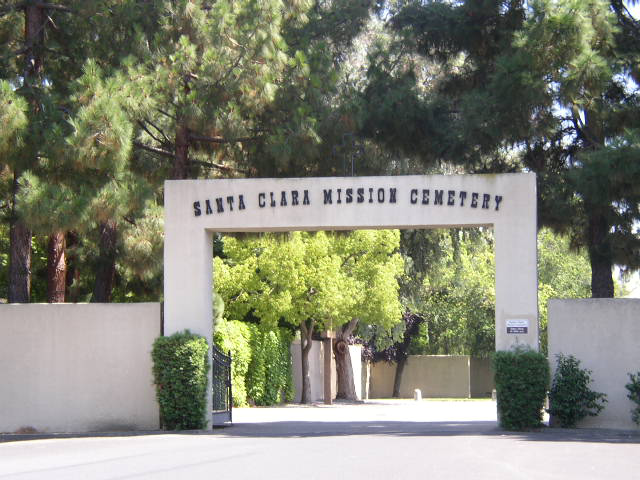 Santa Clara Catholic CAL